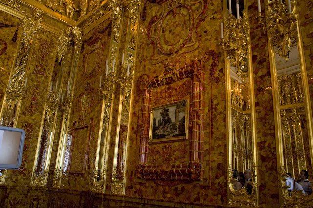 Pushkin-PalacioCatalina
