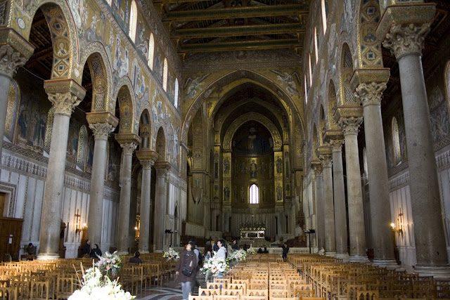 Palermo-DuomoInterior