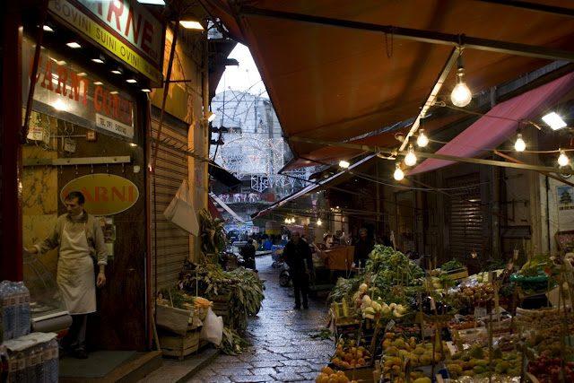 Palermo-Mercado