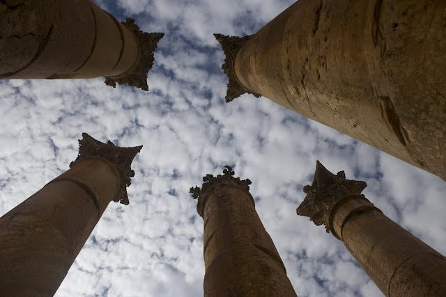 Jerash-TemploArtemisa