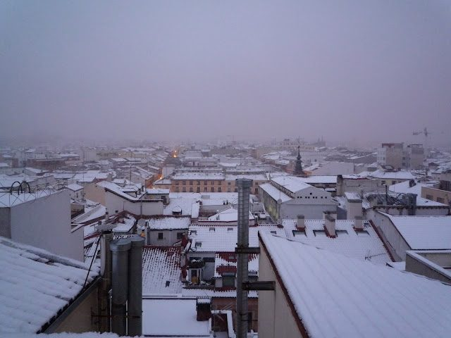 Madrid-Nieve2009