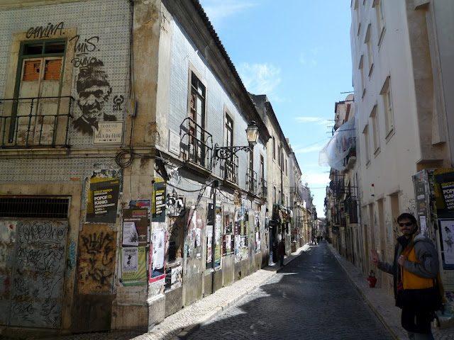 Lisboa-BarrioAlto