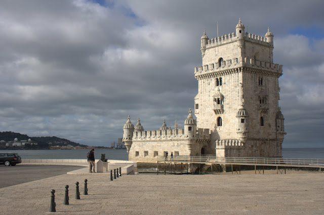 Lisboa-BelemTorre