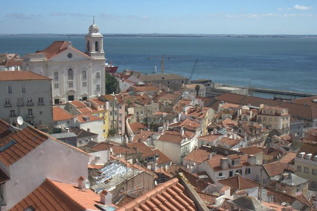 Lisboa-Panorama
