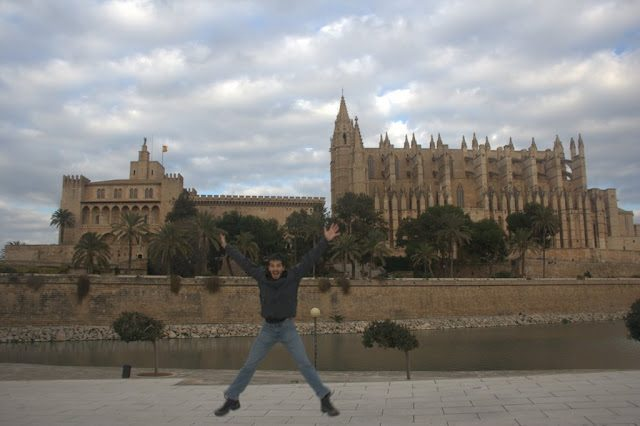 PalmaMallorca-CatedralSalto