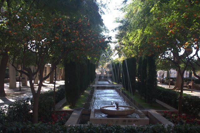 PalmaMallorca-Jardines
