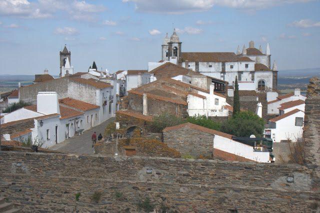 Alentejo-PueblosBlancos