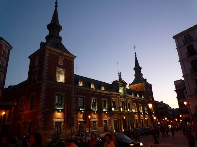 Madrid-MinisterioAsuntosExteriores