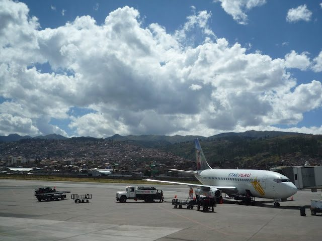 Cuzco-StarPeruAvion
