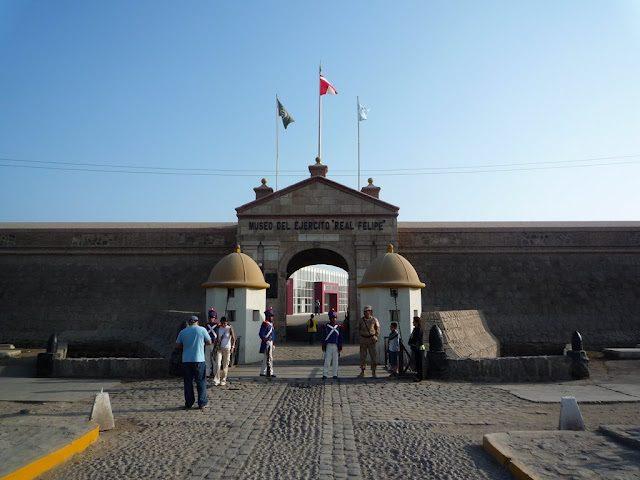 Lima-FortalezaCallao