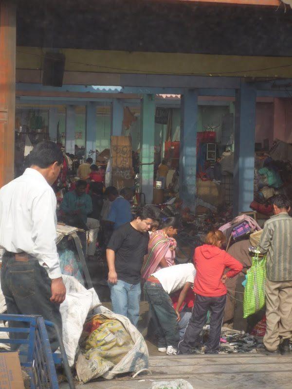 Lima-Mercado