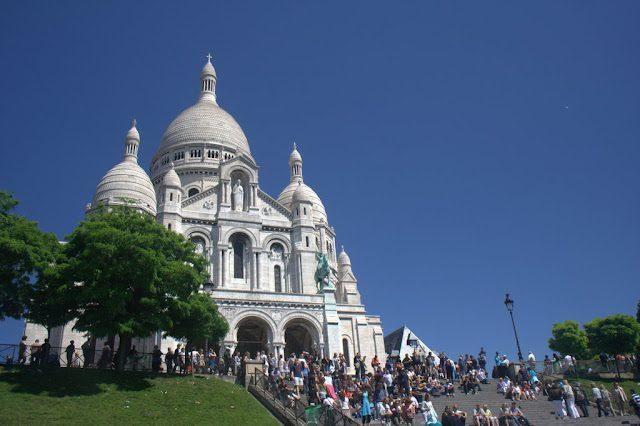 Paris-SacreCoeur