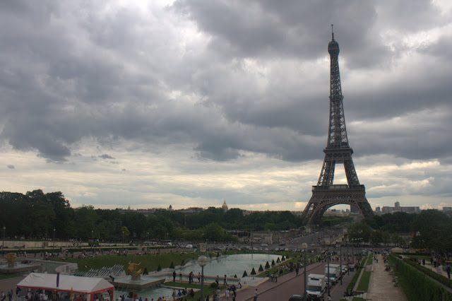 Paris-TorreEiffel