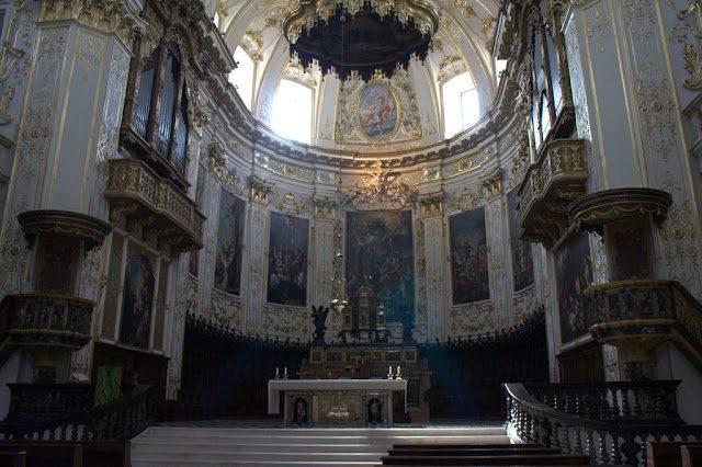 Bergamo-CatedralInterior