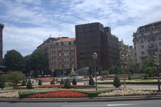 Bilbao-PlazaEliptica