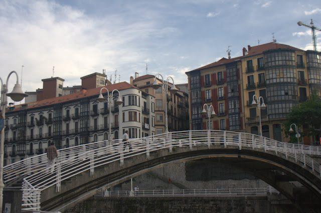 Bilbao-PuenteAbando