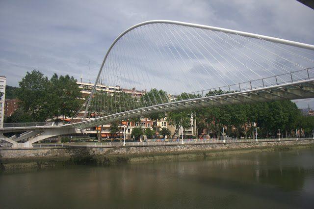 Bilbao-PuenteZubiri