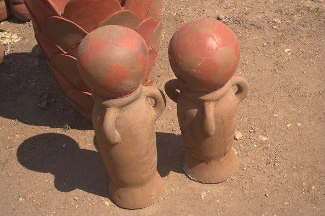 Limpopo-Ceramica
