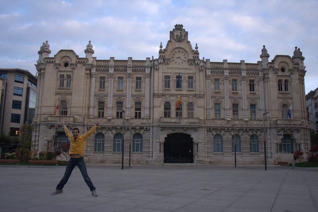 Santander-Ayuntamiento