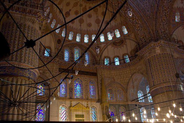 Estambul-MezquitaAzul