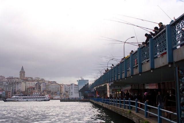 Estambul-PuenteTorreGalata