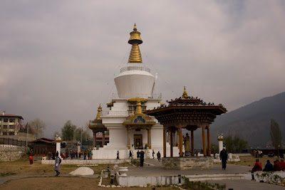 Butan-NationalMemorialChorten