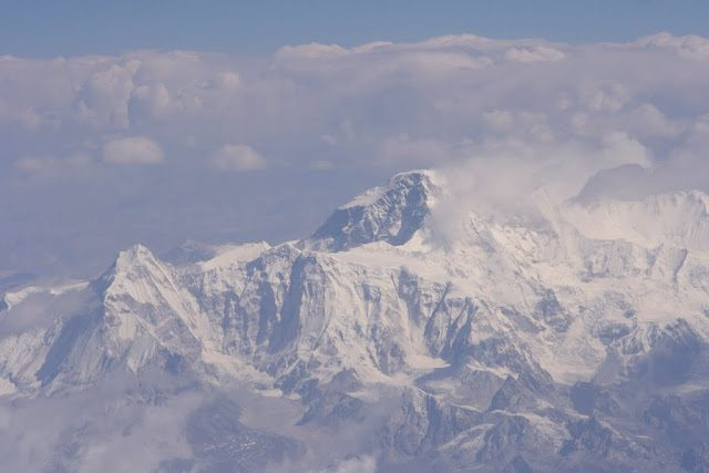Butan-Himalaya