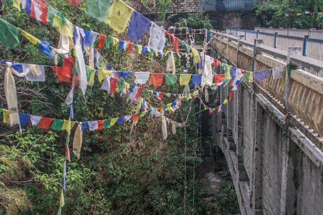 Nepal Pokhara Garganta Seti