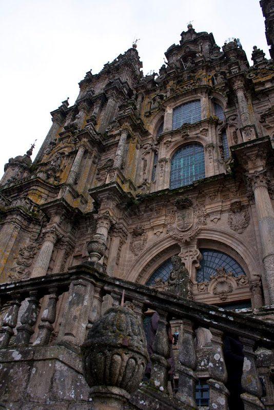 SantiagoCompostela-CatedralFachada