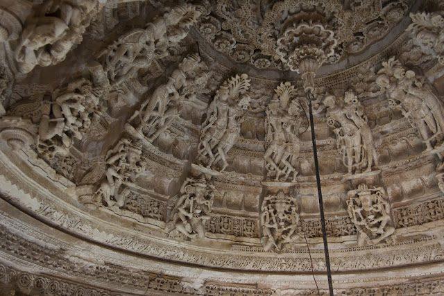 Jaisalmer-TemploJainista