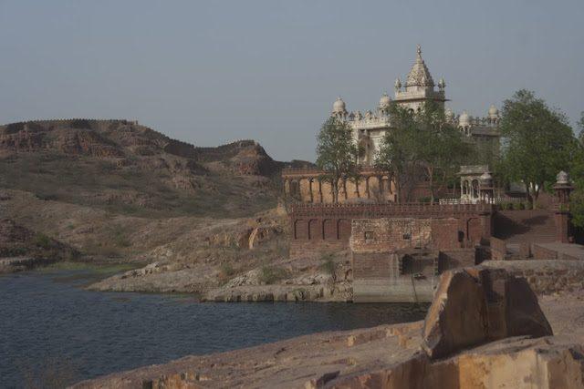 Jodhpur-JaswantThada