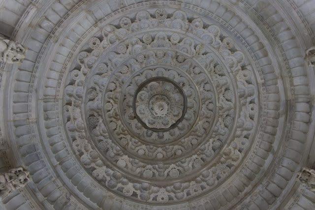 Ranakpur-TemploTecho