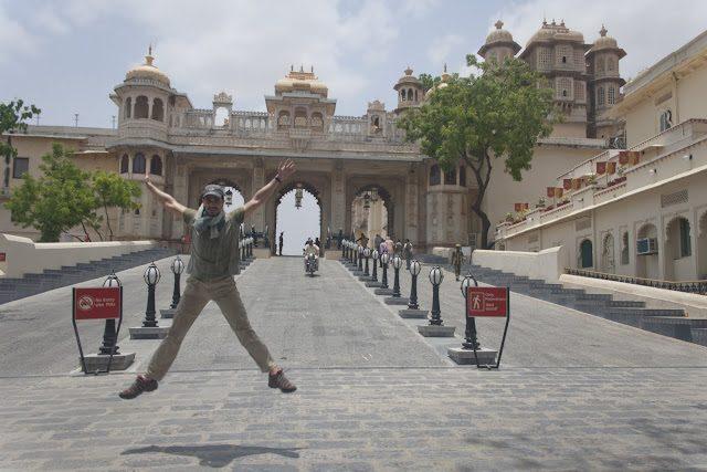 Udaipur-EntradaPalacioCiudadSalto