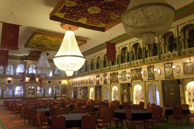 Udaipur-FatehPrakashPalaceHotel