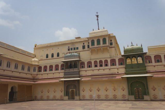 Jaipur-PalacioReal