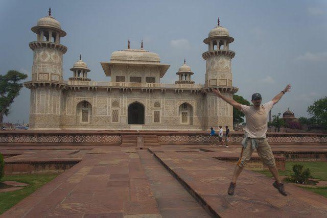 Agra-BabyTaj