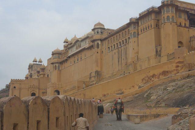 Jaipur-FuerteAmber