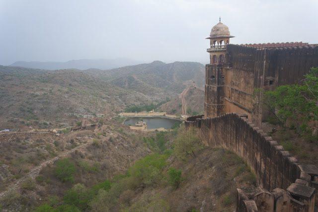 Jaipurt-FuerteJaigarh