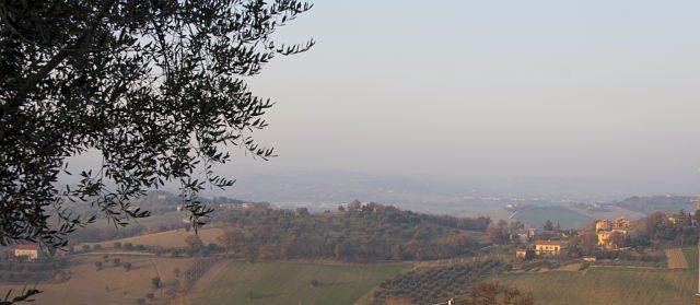 Marche-Paisaje