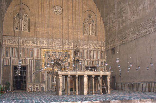 ElCairo-Mezquita