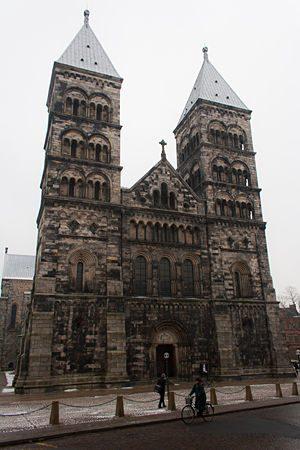Lund-CatedralFachada