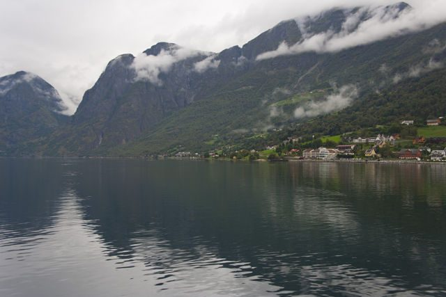 Sognefjord-Aurlansfjord