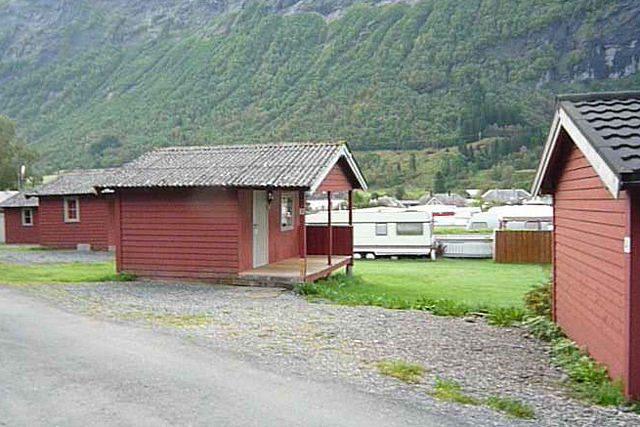 Noruega Stryn Cabaña