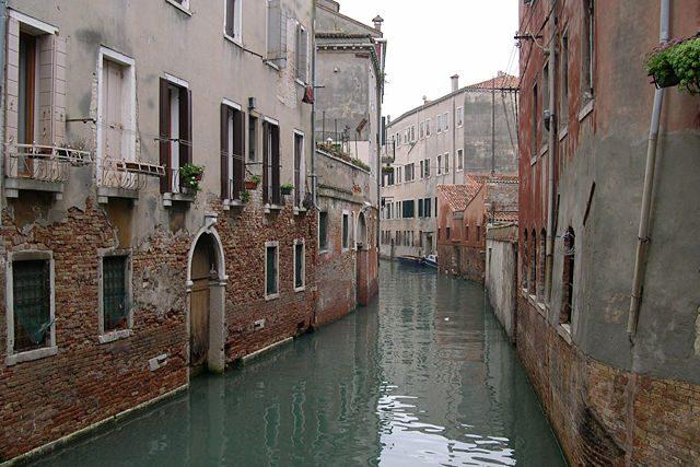 Venecia-CanalesSecundarios