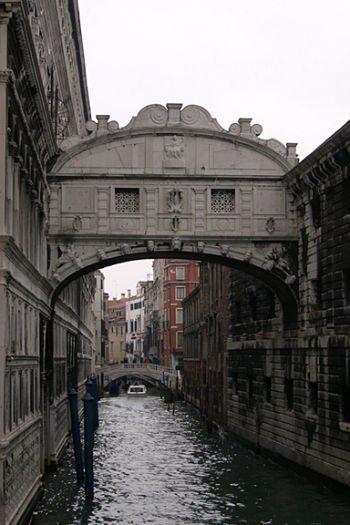 Venecia-PonteDeiSospiri