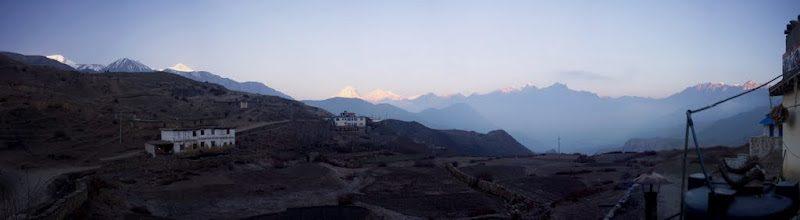 Annapurnas-Muktinath