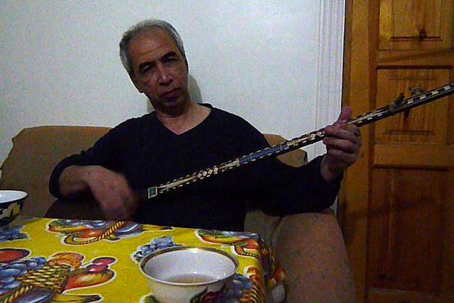 Uzbekistan-DutarMirzoConcierto