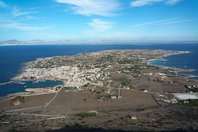 Favignana-PanoramaIsla