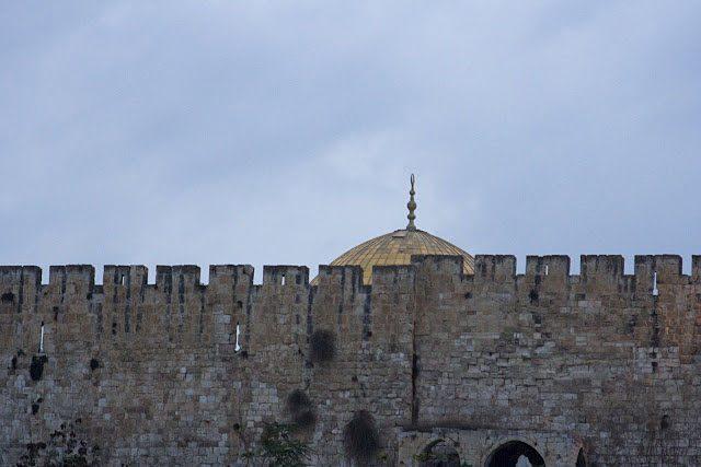 Israel-CupulaRocaMuralla