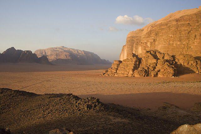 Jordania-WadiRum
